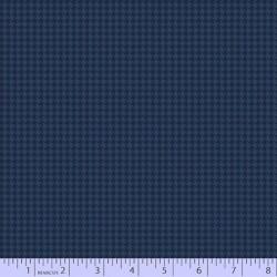 Indigos Flannel- BLUE/NAVY
