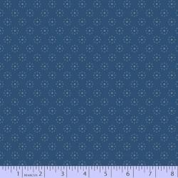 Dots Stripe - BLUE