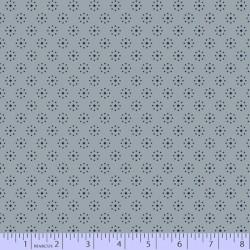 Dots Stripe - LT BLUE