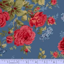 FEATURE ROSES - BLUE
