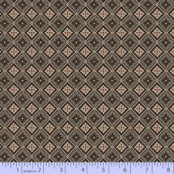 Tile Floor - BLACK