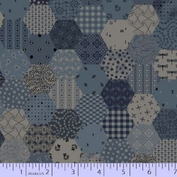 TINY HEXIES - BLUE