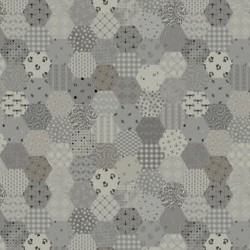 TINY HEXIES - GREY