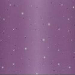 Ombre Fairy Dust - AUBERGINE