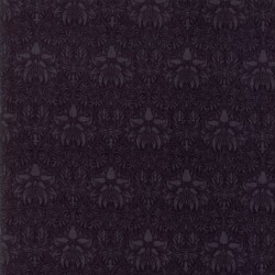 """108"""" CROWN IMPERIAL BACKING - EBONY"""