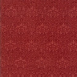 "108"" CROWN IMPERIAL BACKING - CRIMSON"
