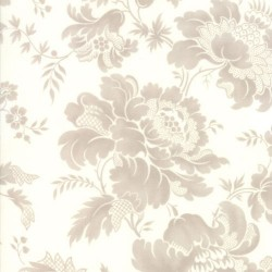 "108"" Wide Sateen Backing - PORCELAIN"