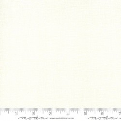 """108"""" Wideback Thatched - CREAM"""