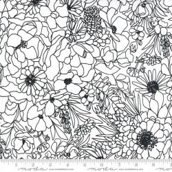 Modern Florals - PAPER