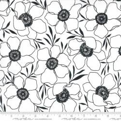 Moody Florals - PAPER