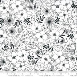 Wild Florals - PAPER