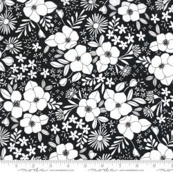 Wild Florals - INK