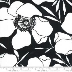 Moody Floral - INK