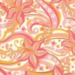 """Kiamesha Rayon (54"""" wide) - PINK"""