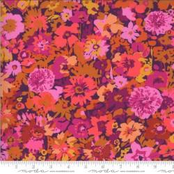 Flower Field - BERRY