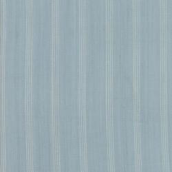 SILKY PLAID STRIPE - LT BLUE