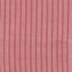 SILKY STRIPE- RED