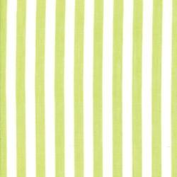 STRIPE WOVEN - GREEN