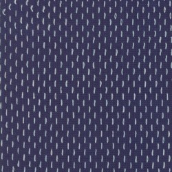 French Sashiko - INDIGO