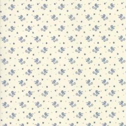 Flower Scroll - MOON