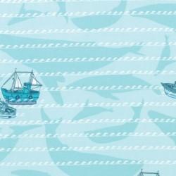 Humpback Whale - FOG