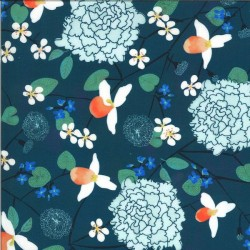 Midwest State Flowers - SAILCLOTH