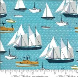 Boats - FRESHWATER