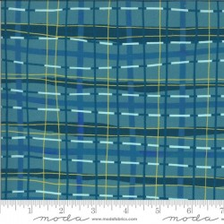 Plaid Blanket - SAILCLOTH