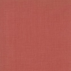 FG Favorites Basics-Linen Texture - FADED RED