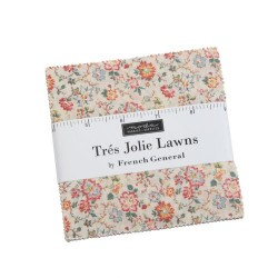 Tres Jolie Lawns Charm Pk
