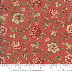 FG - Felicite - FADED RED