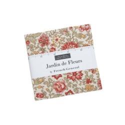 FG - Jardin De Fleurs Charm Pk
