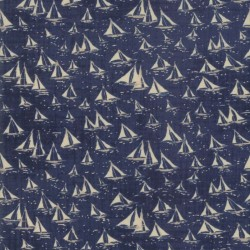 Cowes - DARK OCEAN