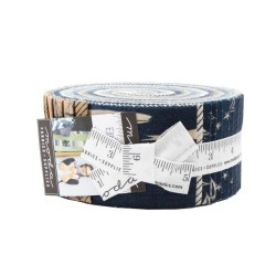 Ebb & Flow Jelly Roll (40)