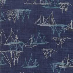 Ships - DARK OCEAN