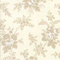 COTTAGE CURTAINS - CREAM