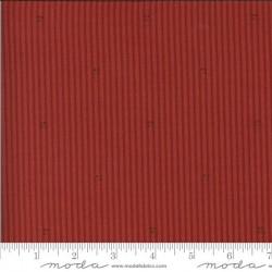 Stripe - WARM RED