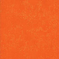 SPOTTED - TANGERINE