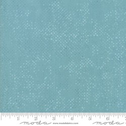 SPOTTED - DUSTY TEAL