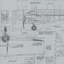 AIRCRAFT - ZEN GREY