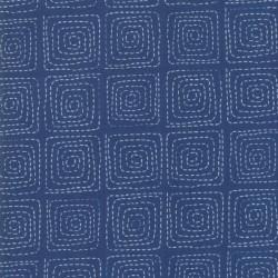 Stitched - INDIGO