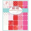 Zen Chic - JUST RED