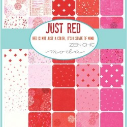 Just Red Jelly Roll (40)