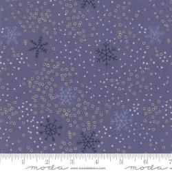 Snowflakes - SAPPHIRE