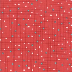 GRID - RED