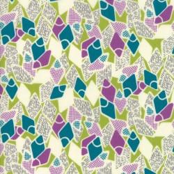 FLIP FLOPS - GREEN ENVY