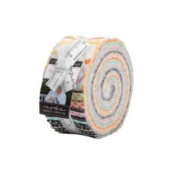 Fine and Sunny Jelly Roll