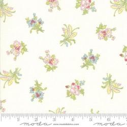 Field Floral - LINEN