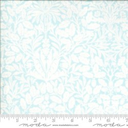 Acorn Damask - SEA GLASS