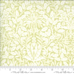 Acorn Damask - WILLOW